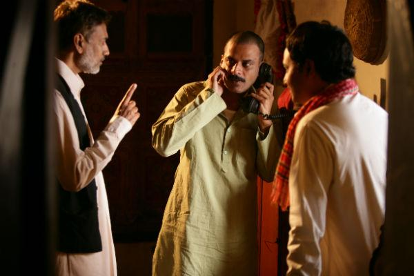 All about 'Gangs of Wasseypur'