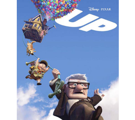 "From ""Up"": Appreciate the little things"