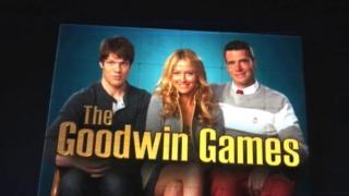 The Goodwin Games: Season 1