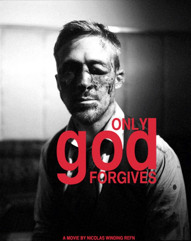 God Only Forgives