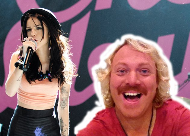 keith lemon cher lloyd