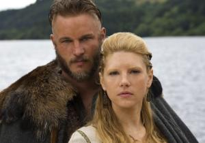 Katheryn Winnick: Vikings Quest 'Put Me Through the Wringer, Emotionally, Which Was a Gift'