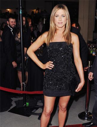 Jennifer Aniston – Mix and Match