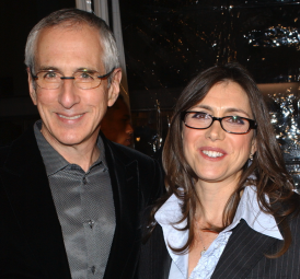 Stacey Sher & Michael Shamberg's Double Feature Films Inks First-Look Deal With AMC