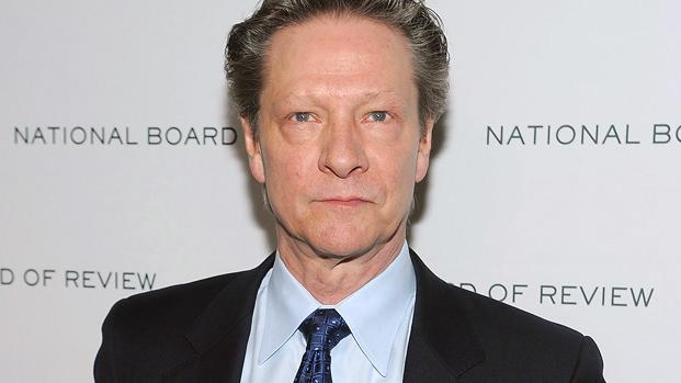 chris cooper thumb