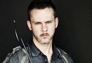 Dominic Monaghan | Photo Credits: BBC America