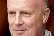 Dundee United manager Peter Houston leaves club by mutual consent