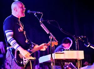 Smashing Pumpkins to Play SXSW