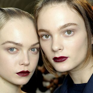Rochas Berry Lips AW12