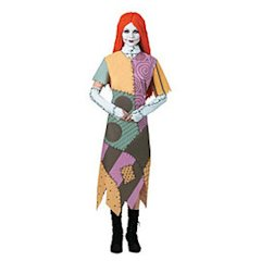 Sally Costume for Teens