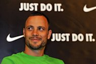 Pistorius 'almost shot friend'