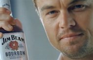 What Leonardo DiCaprio Can Teach You About Content Marketing image Leonardo DiCaprio Jim Beam Ad 300x196