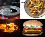 summer foods - what to avoid