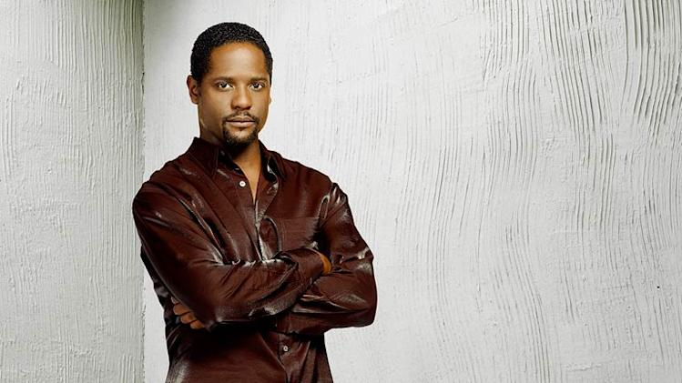 Blair Underwood stars as Simon Elder on Dirty Sexy Money.