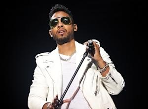 Miguel Arrested for DUI in Los Angeles