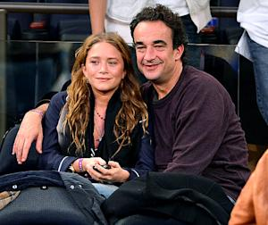 "Olivier Sarkozy's Ex-Wife ""Loves"" His Younger Girlfriend Mary-Kate Olsen!"