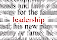 Eight Leadership Maxims image leadership