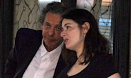 Saatchi To Divorce Nigella After Neck Row