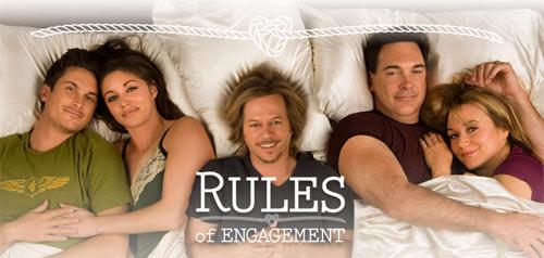 TBS Picks Up Off-Network Rights To Sony TV's 'Rules Of Engagement'