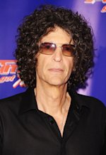 Howard Stern  | Photo Credits: Michael Loccisano/Getty Images