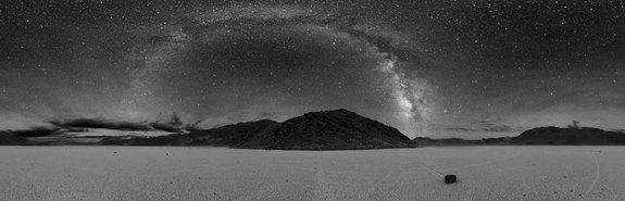 Death Valley Named Largest Dark Sky Park