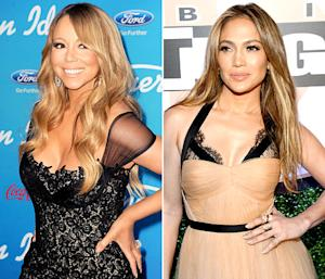 American Idol Team Tried to Replace Mariah Carey With Jennifer Lopez: Report