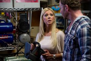 'Sharknado 2′ Locks In Ian Ziering and Tara Reid