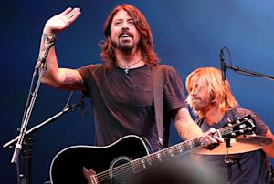 Dave Grohl's Sound City Players to Perform at Sundance Film Festival