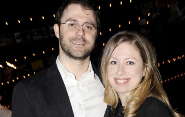 'This Week' Sunday Spotlight: Chelsea Clinton