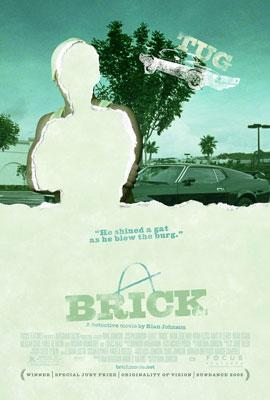 Focus Features' Brick