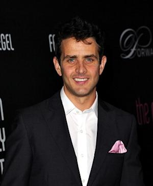 Joey McIntyre Joins CBS Family Pilot 'The McCarthys'