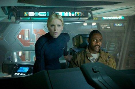 Summer 2012 Movie Preview: Alien Invasions