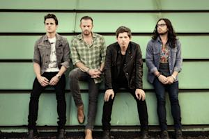 Kings of Leon Release New Single, 'Supersoaker'