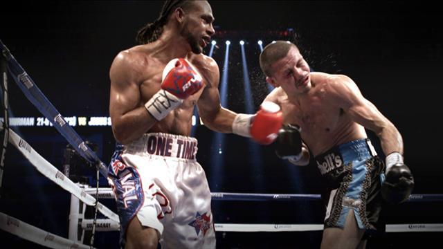 Thurman vs. Diaz: April 26, 2014