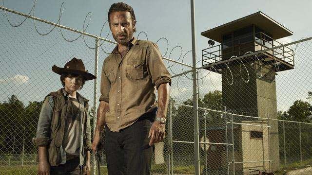 TBS Snaps USA's Yearly Streak With Demo Viewers, But 'Walking Dead' Is King Of The Cable Universe In 2013 (GALLERY)