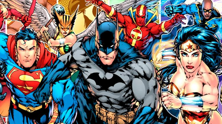 It's official: Zack Snyder set to direct 'Justice League'