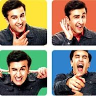 'Barfi!' To Compete With 70 Films For Oscar Nomination