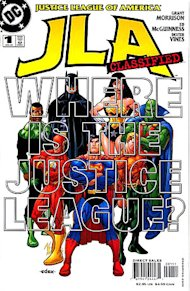 Warner Bros Confirm DC Movie Slate For Next 6 Years image Justice league