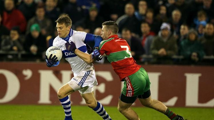 As it happened: Ballymun Kickhams v St Vincent's, Dublin SFC final replay