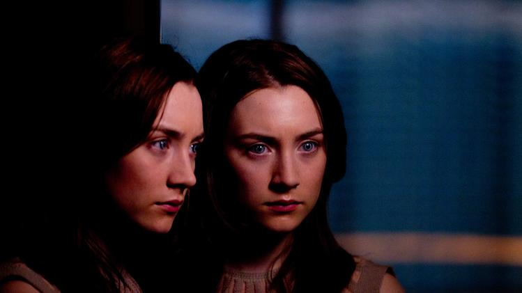 The Host Saoirse Ronan