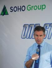 SOHO Group Joint Venture dengan Fresenius Kabi