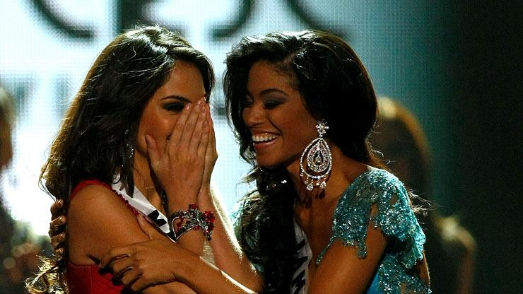 Miss Universe 2010 Contestants