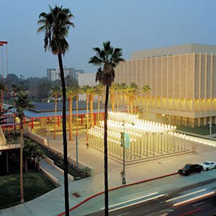 L.A. County Museum of Art