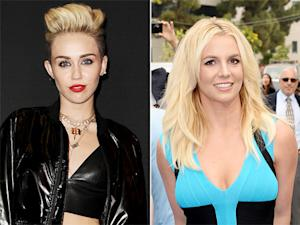 "Miley Cyrus Talks Britney Spears: ""It's Good to Have That One Person in My Life Who Gets It"""