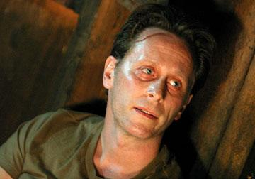 "Steven Weber as Frank Spivey ""Jenifer"" Showtime's Masters of Horror"