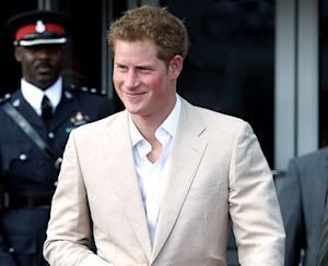 Prince Harry: Why I'm Still Single
