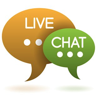 B2C: Businesses Connect With Customers Through Chat image livechat