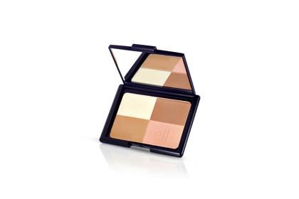 THE BEST NO. 12: E.L.F. BRONZER, $3