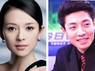Zhang Ziyi and Sa Beining confirm breakup