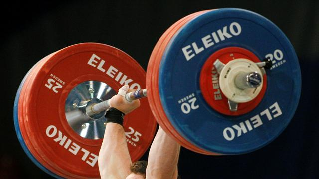 Weightlifting - World Championships 'great experience' for GB lifters